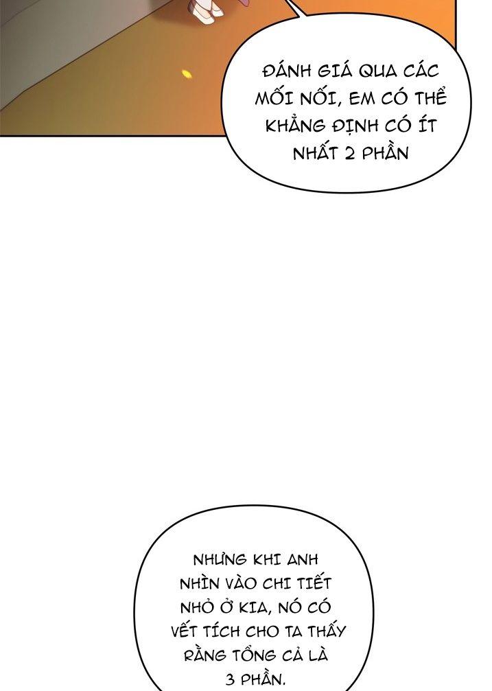 Hoàng Tử Phu Quân, Ta Nuôi Ngươi A! Chapter 23 - Trang 81