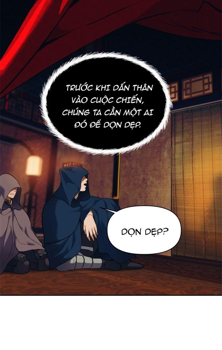 Hoàng Tử Phu Quân, Ta Nuôi Ngươi A! Chapter 23 - Trang 21