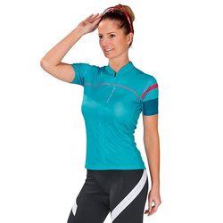 Gore Power Lady Jersey (SPOWLA) scuba blue - Ropa de ciclismo