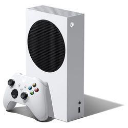 Comprar en oferta Microsoft Xbox Series S