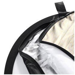 Walimex 5 in 1 Foldable Reflector Set 107cm - Reflectores fotografía