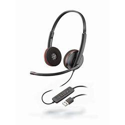 Plantronics Blackwire 3220 - Auriculares teléfono fijo