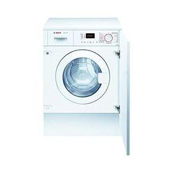 Bosch WKD24362ES - Lavadoras secadoras