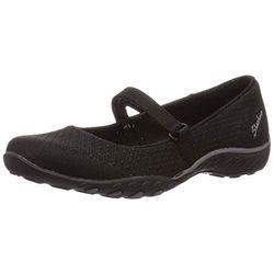 Skechers Breathe-Easy Love Too black - Zapatos cerrados de mujer
