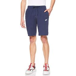 Nike Sportswear Club Fleece Men's Shorts - Ropa fitness
