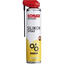 Sonax 3483000 SilikonSpray m. EasySpray - Productos tratamiento coche