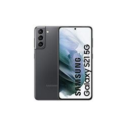 Samsung Galaxy S21 5G - Móviles