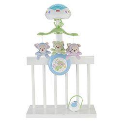 Fisher-Price Móvil ositos voladores - Móviles para bebé