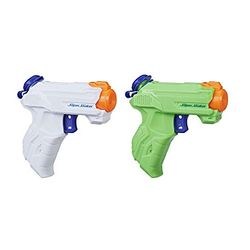 Nerf Super Soaker Zipfire - Pistolas de agua