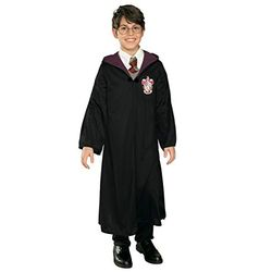 Rubie's Disfraz infantil Harry Potter Gryffindor - Disfraces infantiles