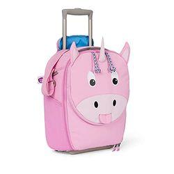 Affenzahn Children's Suitcase (AFZ-TRL-001) - Maletas