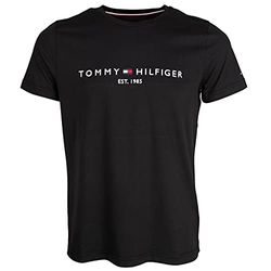 Tommy Hilfiger Logo T-Shirt (MW0MW11465) - Camisetas hombre