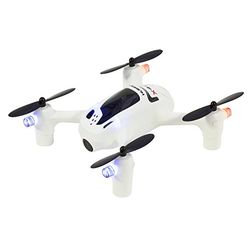 Hubsan H107D+ X4 FPV Plus - Drones