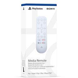 Sony PS5 Media Remote - Accesorios consolas