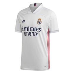 Adidas Real Madrid Shirt 2021 - Camisetas de fútbol