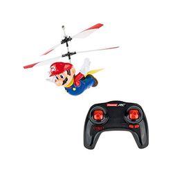 Carrera RC Super Mario - Flying Cape - Maquetas RC