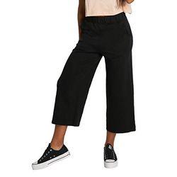 Urban Classics Ladies Culotte (TB1942) - Pantalones mujer