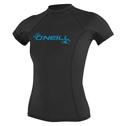 O'Neill Skins Short Sleeve Crew Women - Ropa deportes acuáticos