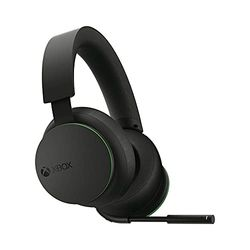 Microsoft Xbox Wireless Headset - Auriculares gaming