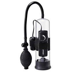 Pipedream Pump Worx Beginner's Vibrating Pump (PD3250-23) - Estimuladores masculinos
