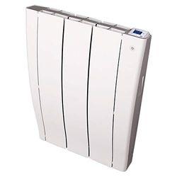Haverland IRIS-8 - Calefactores