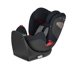 GB Uni-All - Sillas de coche