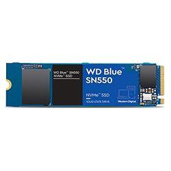 Western Digital Blue SN550 M.2 - Discos duros SSD