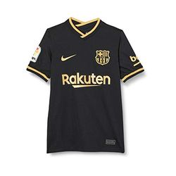 Nike FC Barcelona Shirt Youth 2021 - Camisetas de fútbol