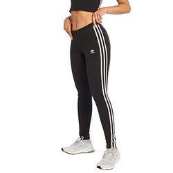 Adidas Originals 3-Stripes Leggings black - Leggings