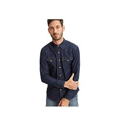 Levi's Barstow Western Slim Shirt (86618) - Camisas hombre