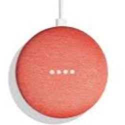 Comprar en oferta Google Home Mini