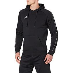 Adidas Men Hoody Core 18 - Ropa fitness