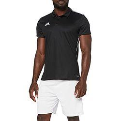 Adidas Core Climate 18 Polo - Camisetas hombre