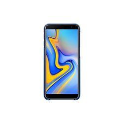 Samsung Gradation Cover EF-AJ610 (Galaxy J6+ 2018) - Fundas para móvil