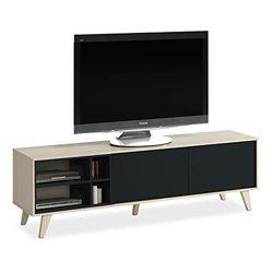 Forés Zaiken Salón TV 54 x 180 x 41 cm (0Z6635R) - Muebles TV
