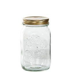 Butlers Quattro Stagioni storage glass 1L - Envases alimentos