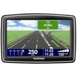 TomTom XXL Classic CE Traffic - GPS