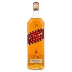Johnnie Walker Red Label 40% - Whisky