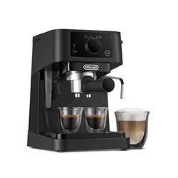 De'Longhi Stilosa Advanced EC235.BK - Cafeteras express