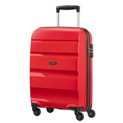 American Tourister Bon Air 4 Wheel Trolley 55 cm - Maletas