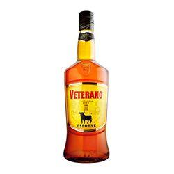 Osborne Solera Veterano - Bebidas espirituosas