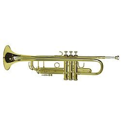 Dimavery TP-20 - Trompetas