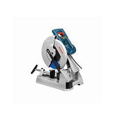 Bosch GCD 12 JL Professional (0601B28000) - Sierras circulares