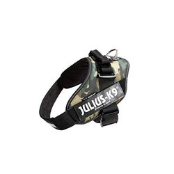 Julius K-9 IDC Power 3 Camouflage - Arneses y collares para perros