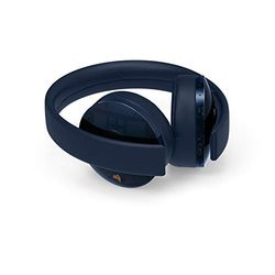 Sony PlayStation Gold Wireless Headset - Auriculares gaming