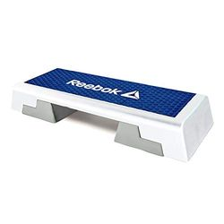 Reebok Step colour box incl. DVD - Aerobic Step (REGF-11150) - Steppers