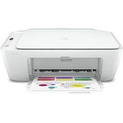 HP DeskJet 2720 (3XV18B) - Impresoras multifunción