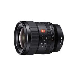 Sony FE 24mm F1.4 GM - Objetivos