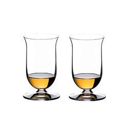 Riedel Vinum Single Malt Whisky - Vasos tumbler y copas de balón
