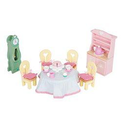 Le Toy Van Rosebud Drawing Room - Casas de muñecas